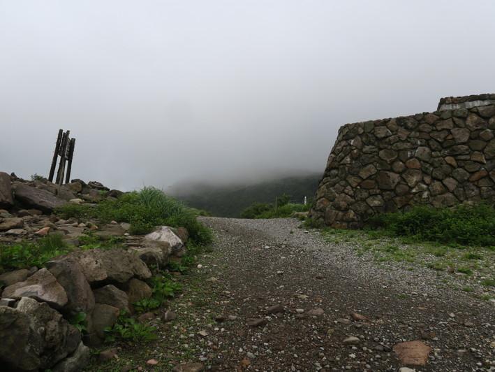 三俣山山麓を周回 2020.07.05(日)_a0166196_147899.jpg