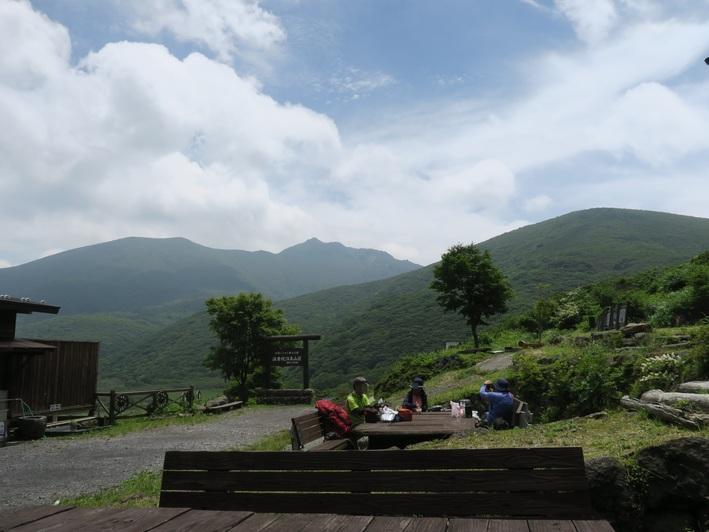 三俣山山麓を周回 2020.07.05(日)_a0166196_1485151.jpg
