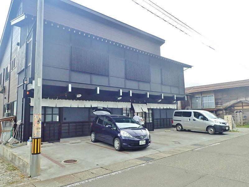 栃尾の老舗「豆腐店」へ_c0336902_12030580.jpg