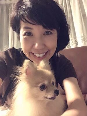 保護犬の里親になりました♡_f0249610_14341005.jpg