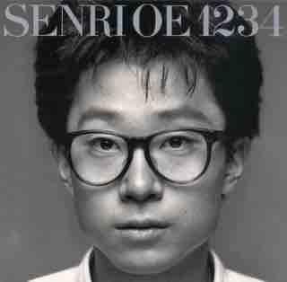大江千里「1234」(1988)_c0048418_00244393.jpg