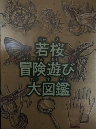 若桜冒険遊び大図鑑!完成!!_f0101226_19535439.jpeg