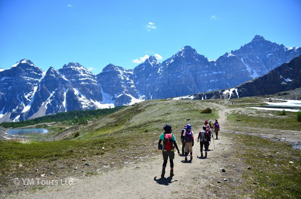 シーズンを通して楽しめる3つのベスト・ハイキングコース_d0112928_07274616.jpg