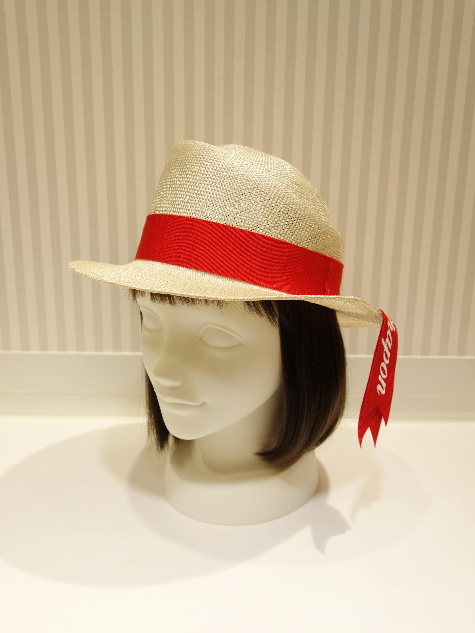夏*おしゃれ帽子入荷しました♪~Mode Svetlana・Chapon~_e0167832_14015238.jpg