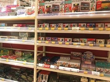 おもしろいものが見つかる!おしゃれ雑貨店「LOG-ON」☆LOG-ON in Hong Kong_f0371533_21575968.jpg