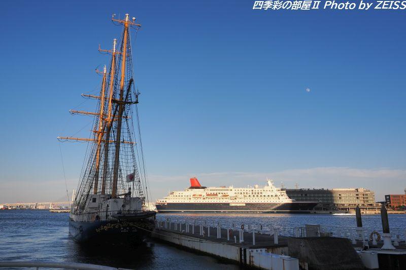 横浜港ぷかりさん橋へ再び_d0358854_08502686.jpg