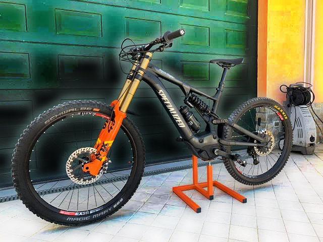 世界一のマウンテンバイク IX_b0049658_08470209.jpg