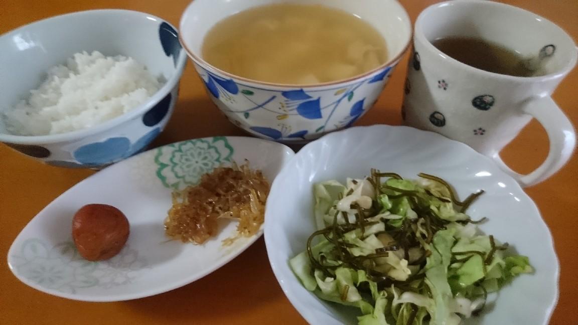 朝食_b0106766_18005236.jpg