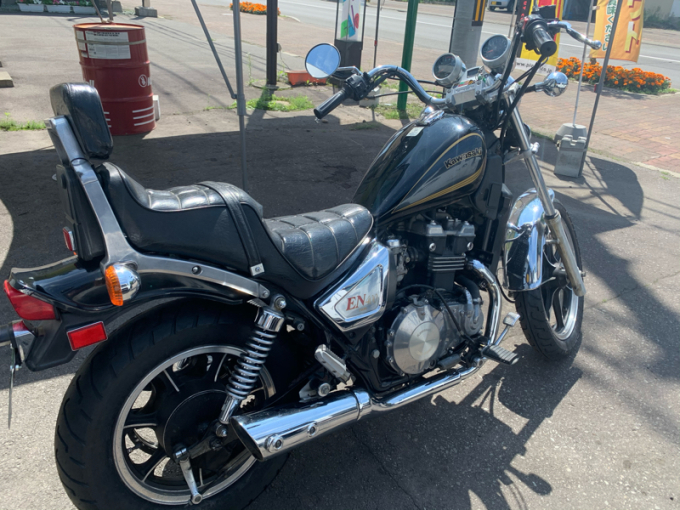 1986 Kawasaki EN400_d0348774_00274448.jpg