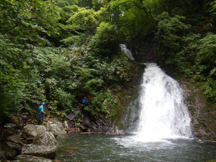 安達太良山・湯川 ~ 2020年7月5日_f0170180_00450548.jpg