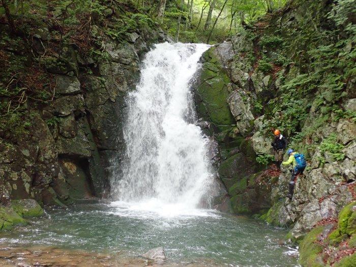 安達太良山・湯川 ~ 2020年7月5日_f0170180_00553864.jpg