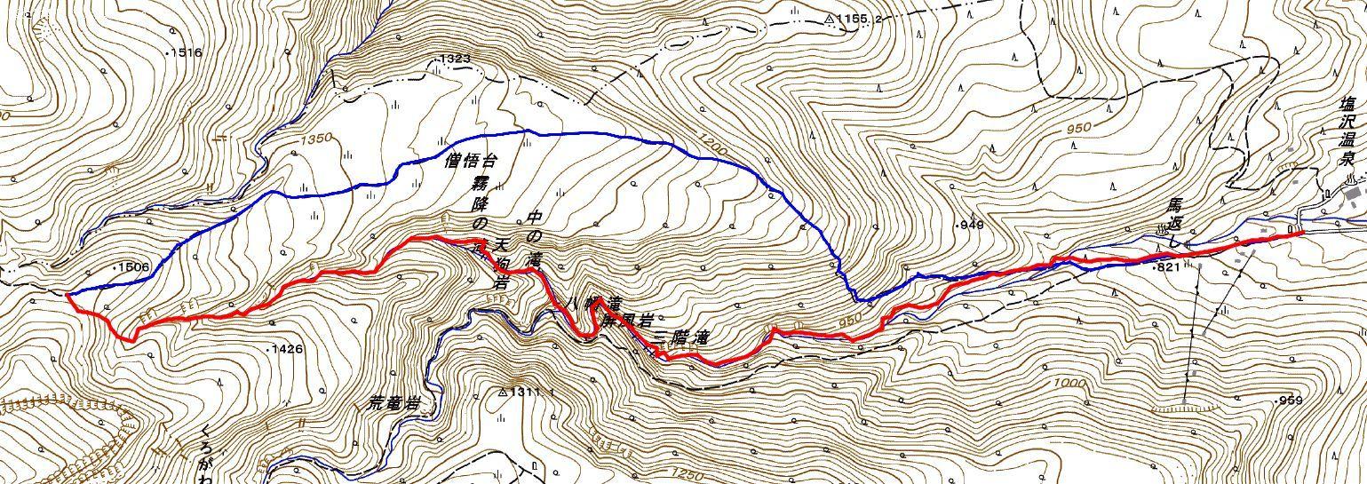 安達太良山・湯川 ~ 2020年7月5日_f0170180_08025729.jpg