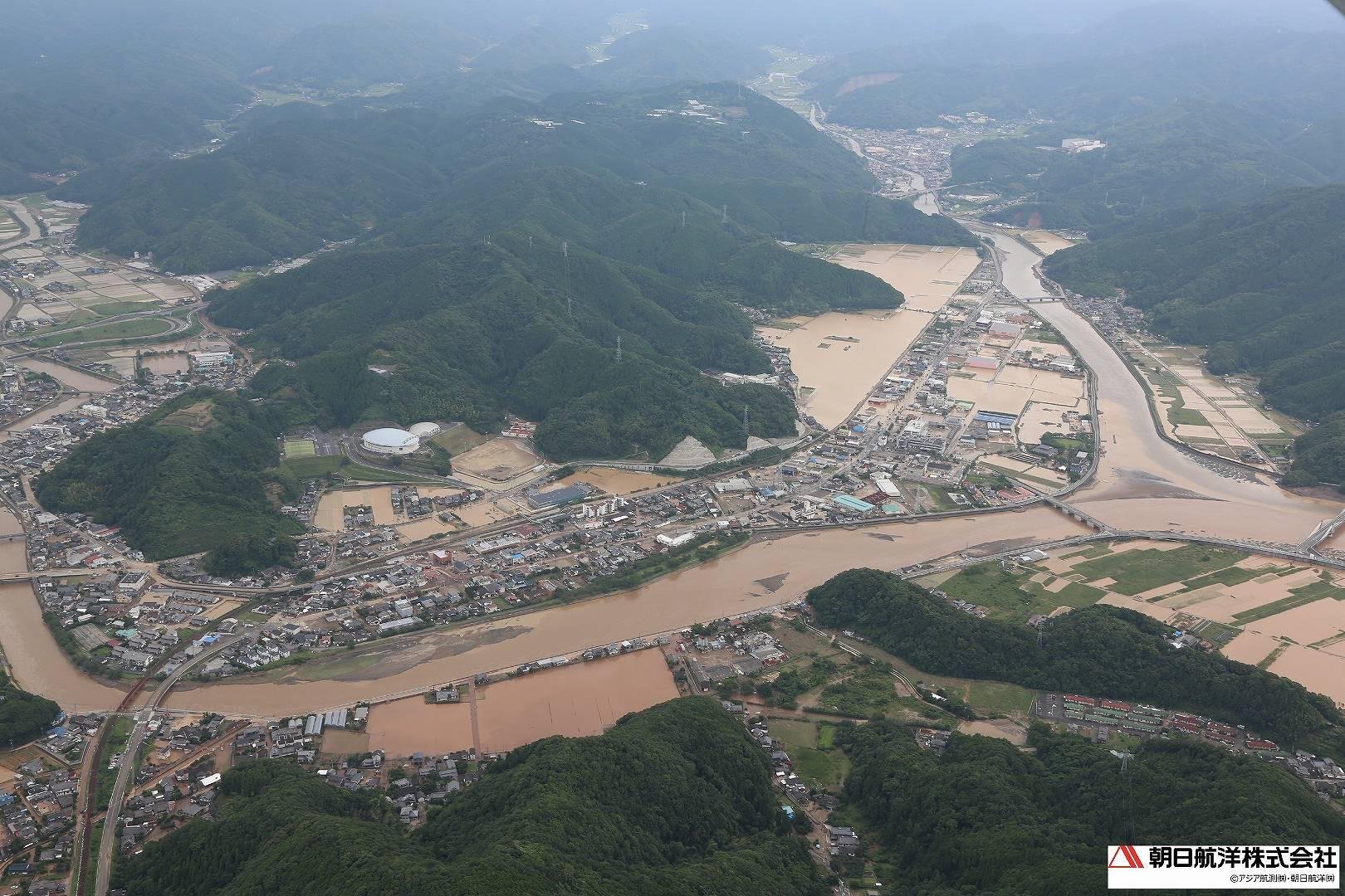 九州南部大雨災害 緊急支援募金_a0185081_09411540.jpg