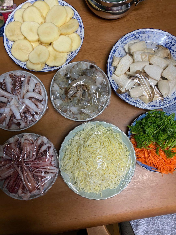东京的朋友们赴群马前桥体验蔬菜丰收_d0007589_14453090.jpg