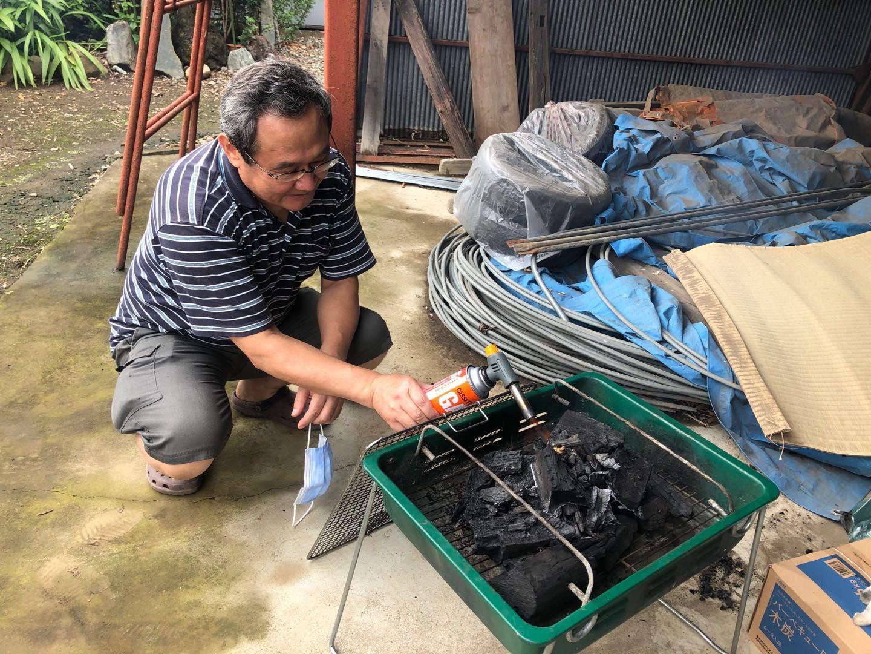 东京的朋友们赴群马前桥体验蔬菜丰收_d0007589_14470223.jpg