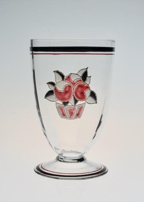 French Art Deco Enamel Goblet_c0108595_23481019.jpeg