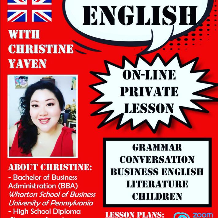 Christine Yaven Online English Lessen!!_a0063997_10040986.jpg