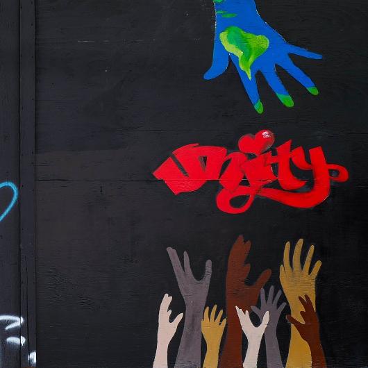 "NYのパワフルな""Black Lives Matter""壁画アート_b0007805_21251306.jpg"