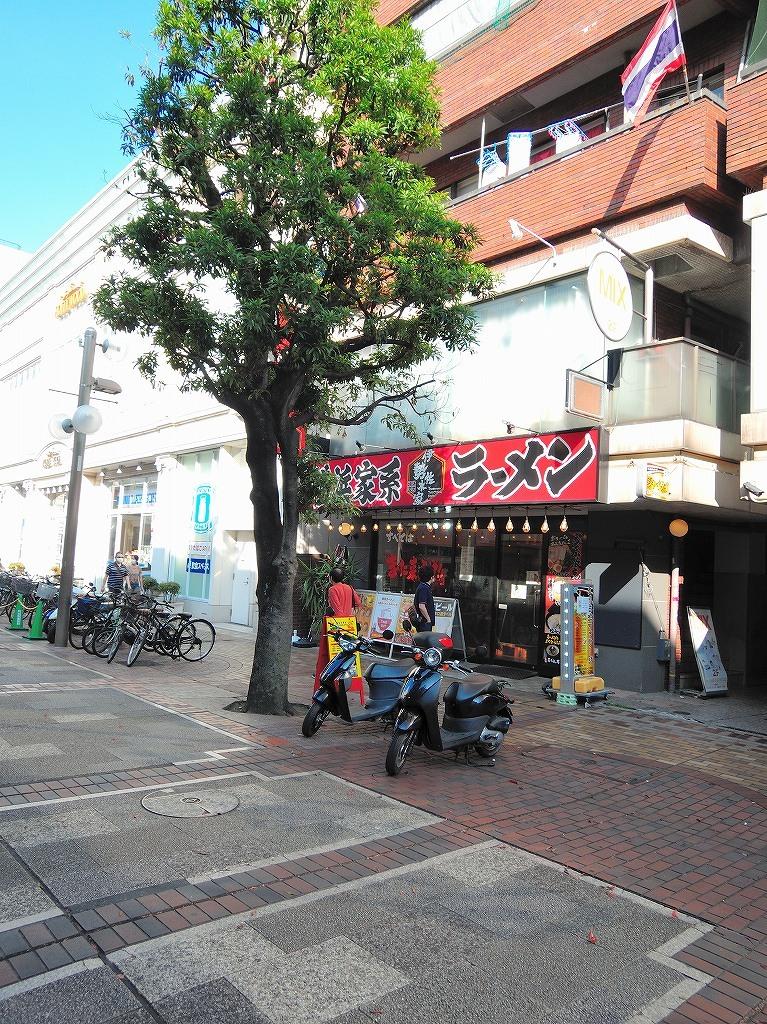 ある風景:Isezakicho,Yokohama@Jun 2020 #6_c0395834_22542017.jpg