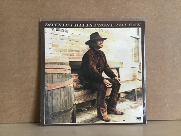 PRONE TO LEAN / DONNIE FRITTS_e0230141_10590655.jpeg