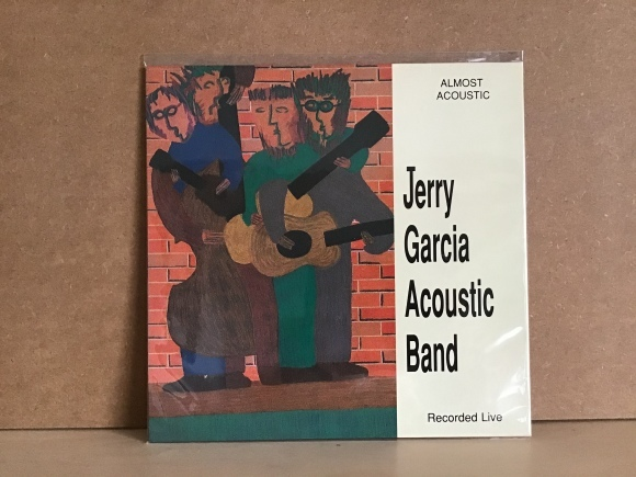 ALMOST ACOUSTIC / Jerry Garcia Acoustic Band_e0230141_10594743.jpeg