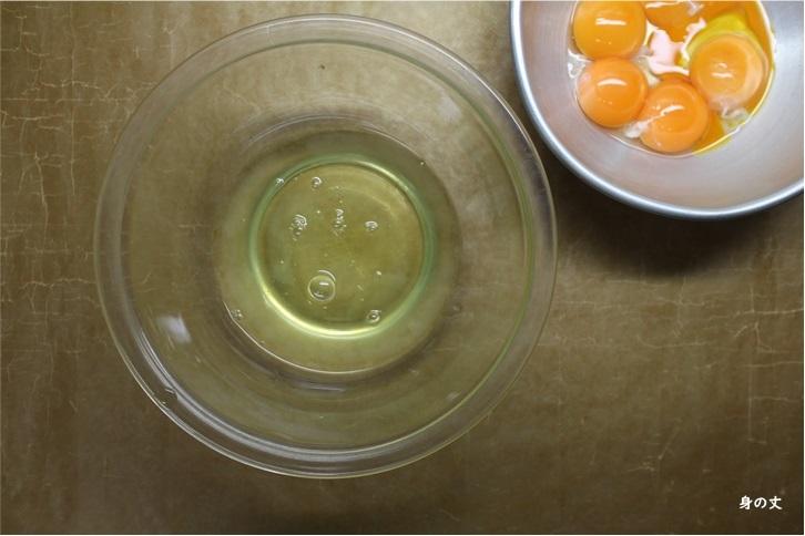 抹茶シフォンケーキ 一緒に作りましょうか?_e0343145_22041471.jpg