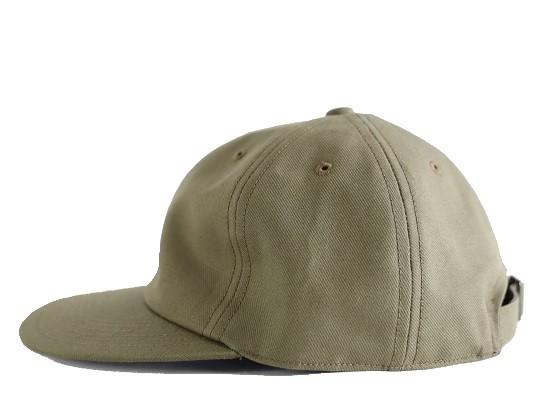 "\""SMOKEY BEAR \""\""BASEBALL VENT CAP\""_d0160378_22025092.jpg"