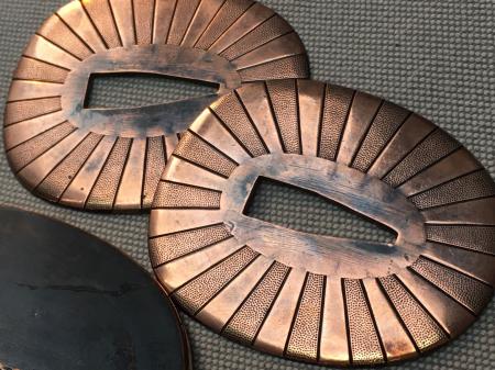 海軍士官用新型軍刀外装・新型軍刀制定当初の物。_a0154482_20543504.jpg