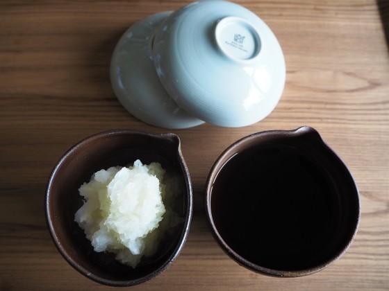 白えびのかき揚げとササミの天ぷら_a0258686_08111955.jpg
