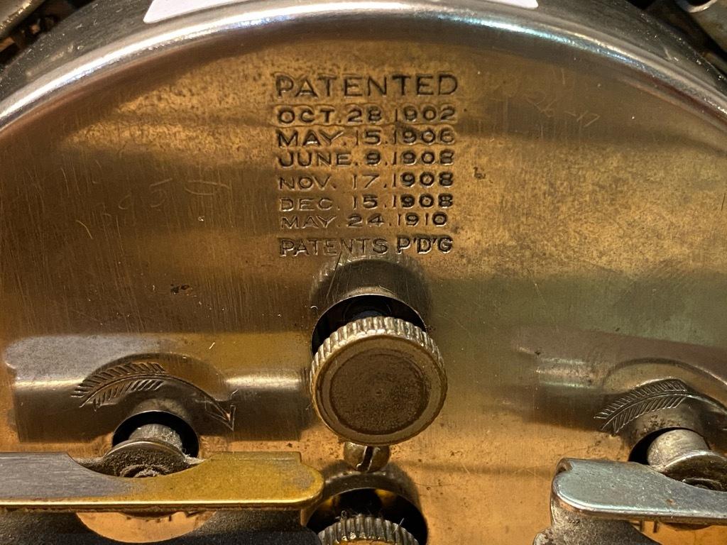 7月11日(土)マグネッツ大阪店アメリカン雑貨入荷日!! #1 AntiqueAlarmClock 1910\'~Westclox BigBen Style-1~9 &  INGRAHAM,ELGIN!_c0078587_12513563.jpg