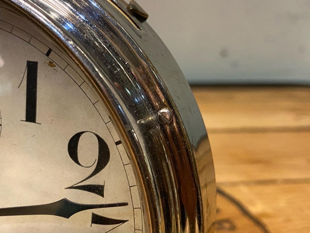 7月11日(土)マグネッツ大阪店アメリカン雑貨入荷日!! #1 AntiqueAlarmClock 1910\'~Westclox BigBen Style-1~9 &  INGRAHAM,ELGIN!_c0078587_12514167.jpg