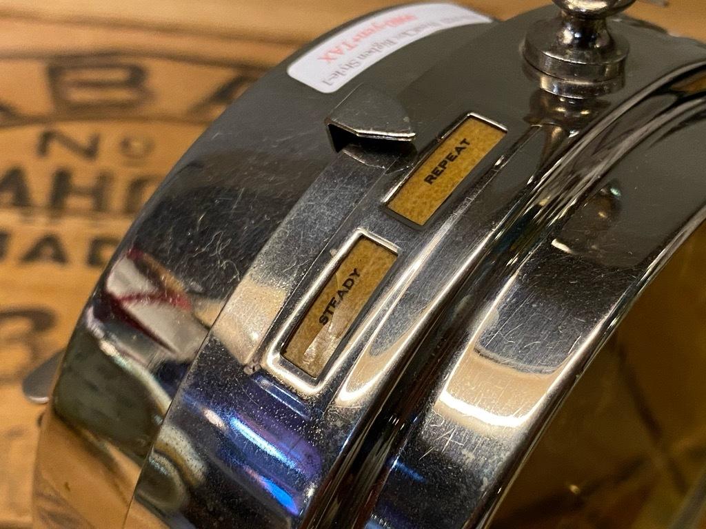 7月11日(土)マグネッツ大阪店アメリカン雑貨入荷日!! #1 AntiqueAlarmClock 1910\'~Westclox BigBen Style-1~9 &  INGRAHAM,ELGIN!_c0078587_13041586.jpg