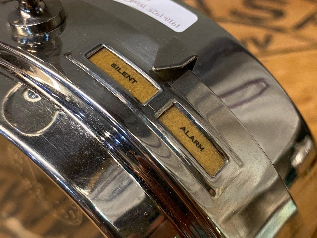 7月11日(土)マグネッツ大阪店アメリカン雑貨入荷日!! #1 AntiqueAlarmClock 1910\'~Westclox BigBen Style-1~9 &  INGRAHAM,ELGIN!_c0078587_13041828.jpg