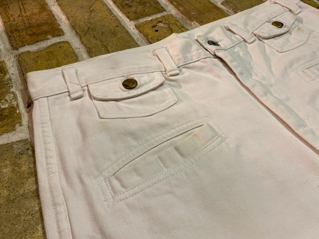 マグネッツ神戸店 この色のパンツのメインシーズンです!_c0078587_13064622.jpg