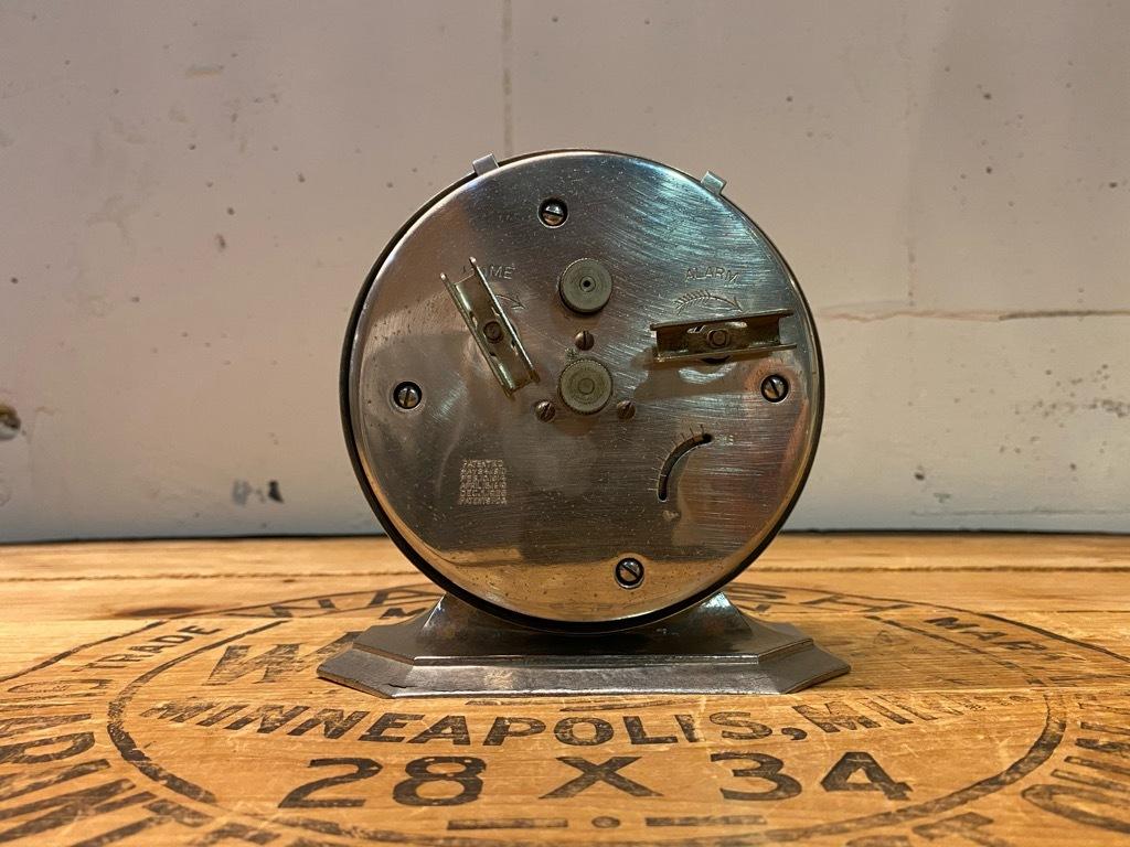 7月11日(土)マグネッツ大阪店アメリカン雑貨入荷日!! #1 AntiqueAlarmClock 1910\'~Westclox BigBen Style-1~9 &  INGRAHAM,ELGIN!_c0078587_13071000.jpg