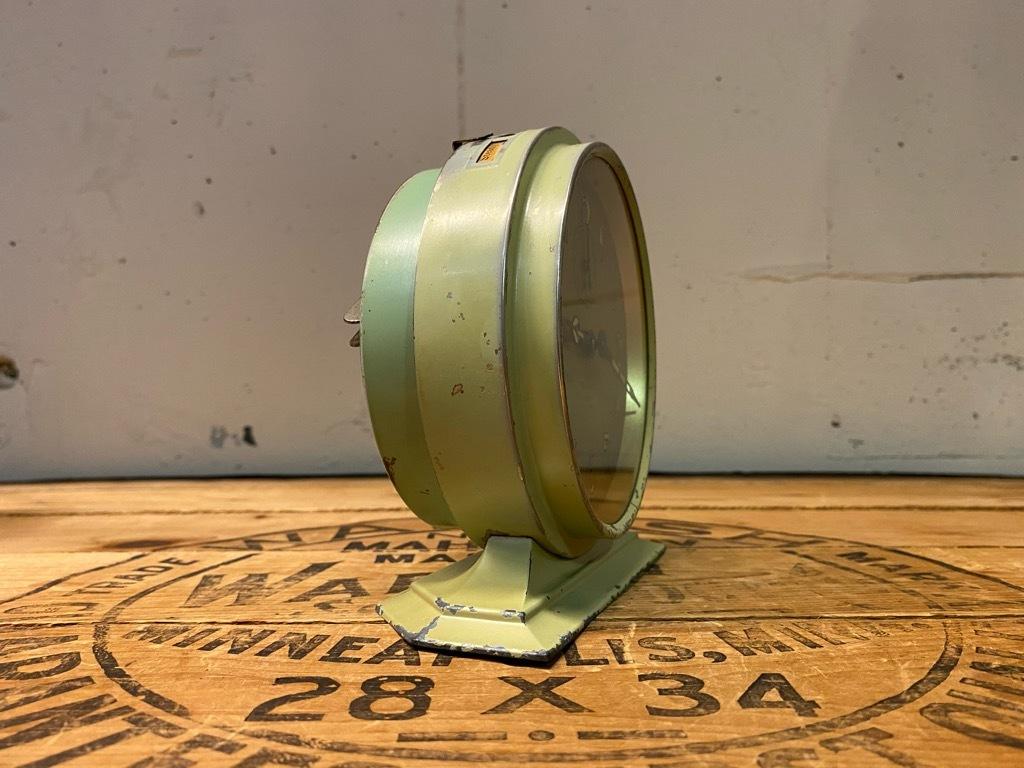7月11日(土)マグネッツ大阪店アメリカン雑貨入荷日!! #1 AntiqueAlarmClock 1910\'~Westclox BigBen Style-1~9 &  INGRAHAM,ELGIN!_c0078587_13081985.jpg