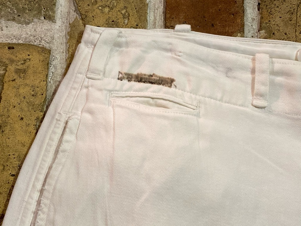 マグネッツ神戸店 この色のパンツのメインシーズンです!_c0078587_13094188.jpg