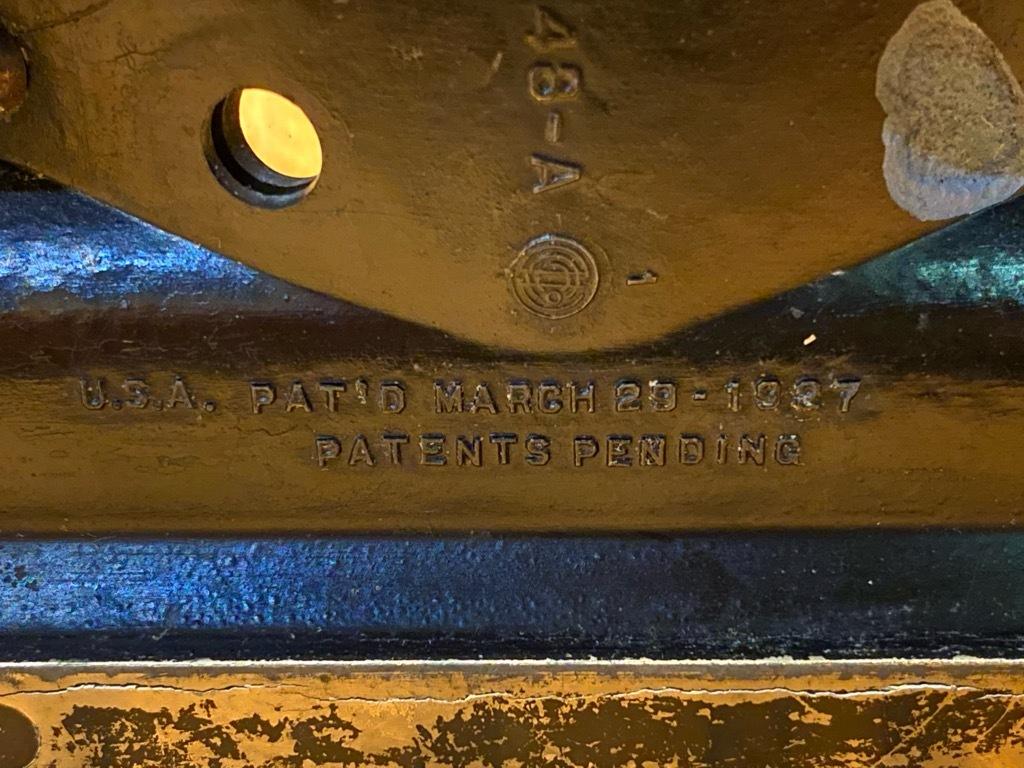 7月11日(土)マグネッツ大阪店アメリカン雑貨入荷日!! #1 AntiqueAlarmClock 1910\'~Westclox BigBen Style-1~9 &  INGRAHAM,ELGIN!_c0078587_13150996.jpg