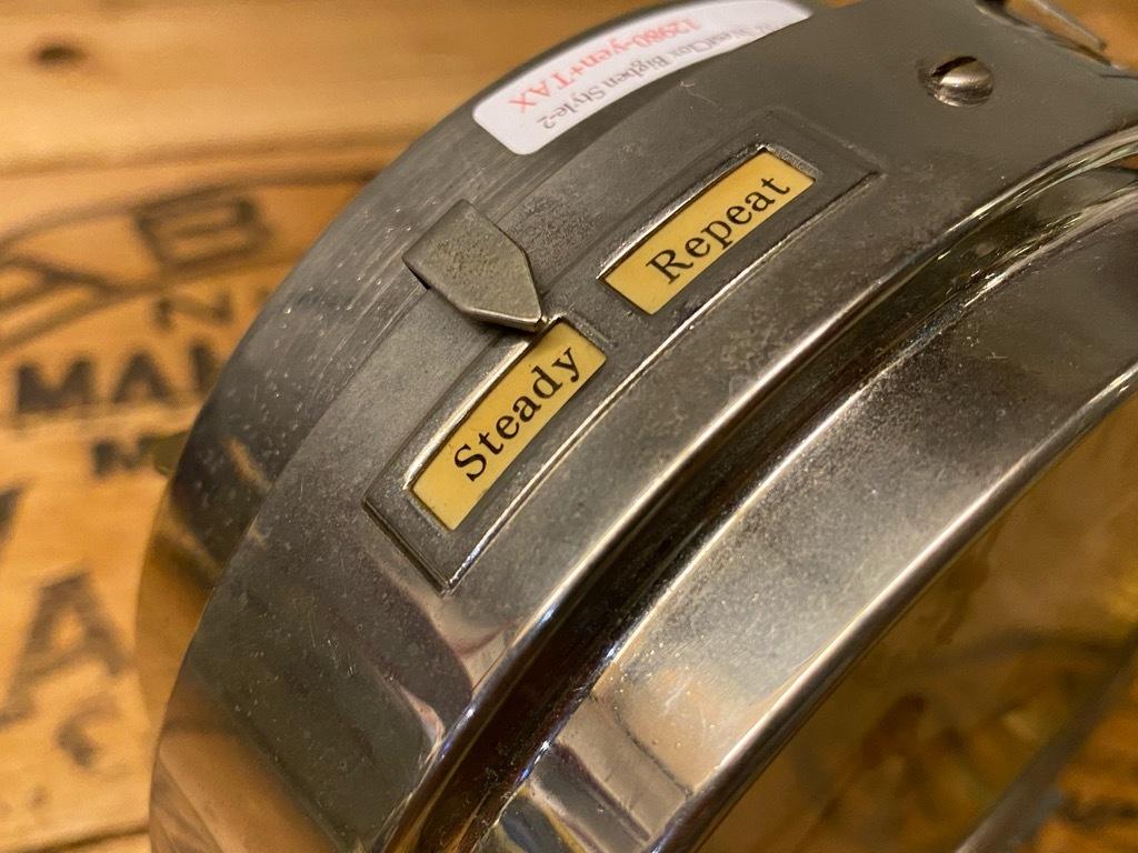 7月11日(土)マグネッツ大阪店アメリカン雑貨入荷日!! #1 AntiqueAlarmClock 1910\'~Westclox BigBen Style-1~9 &  INGRAHAM,ELGIN!_c0078587_13154767.jpg
