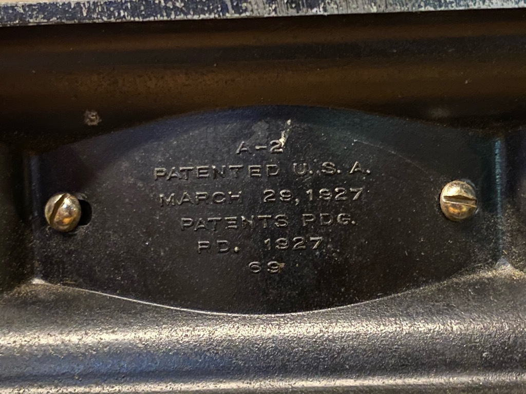 7月11日(土)マグネッツ大阪店アメリカン雑貨入荷日!! #1 AntiqueAlarmClock 1910\'~Westclox BigBen Style-1~9 &  INGRAHAM,ELGIN!_c0078587_13175275.jpg
