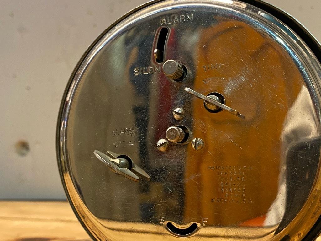 7月11日(土)マグネッツ大阪店アメリカン雑貨入荷日!! #1 AntiqueAlarmClock 1910\'~Westclox BigBen Style-1~9 &  INGRAHAM,ELGIN!_c0078587_13175279.jpg