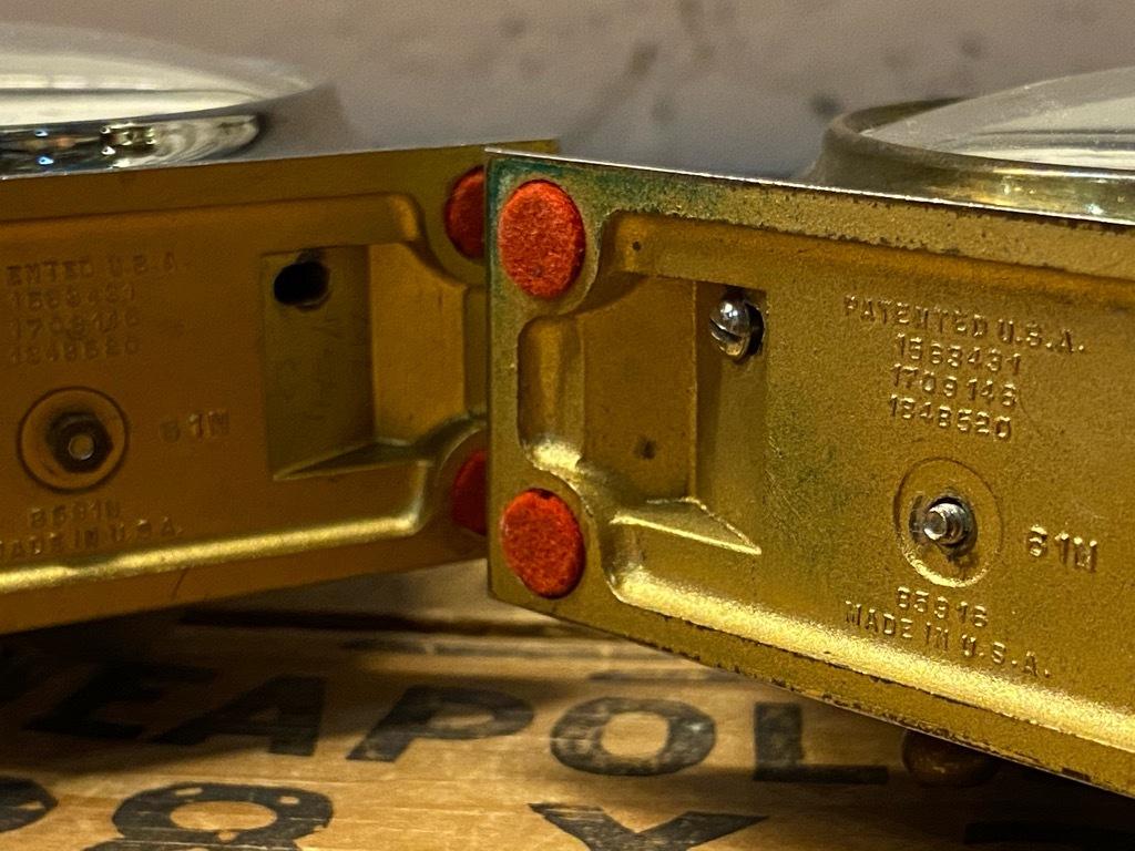 7月11日(土)マグネッツ大阪店アメリカン雑貨入荷日!! #1 AntiqueAlarmClock 1910\'~Westclox BigBen Style-1~9 &  INGRAHAM,ELGIN!_c0078587_13230209.jpg