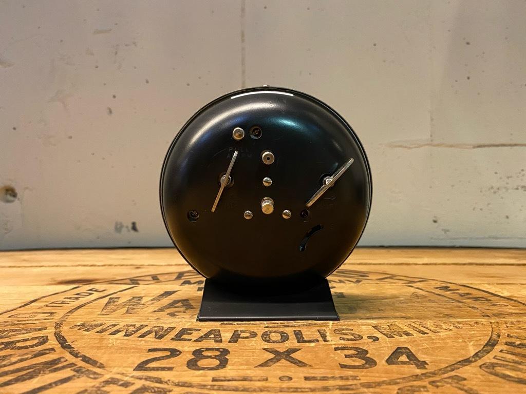 7月11日(土)マグネッツ大阪店アメリカン雑貨入荷日!! #1 AntiqueAlarmClock 1910\'~Westclox BigBen Style-1~9 &  INGRAHAM,ELGIN!_c0078587_13325150.jpg