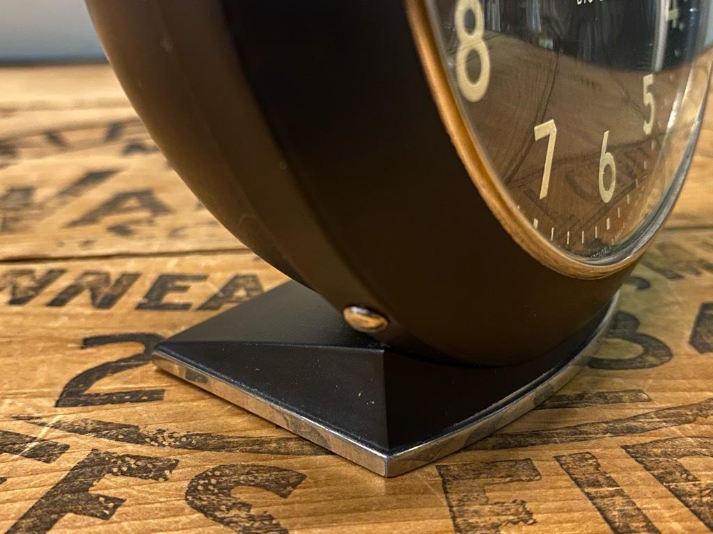 7月11日(土)マグネッツ大阪店アメリカン雑貨入荷日!! #1 AntiqueAlarmClock 1910\'~Westclox BigBen Style-1~9 &  INGRAHAM,ELGIN!_c0078587_13330551.jpg
