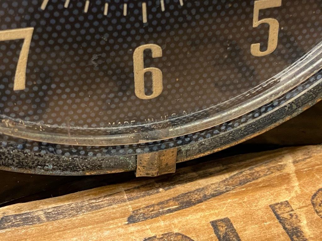 7月11日(土)マグネッツ大阪店アメリカン雑貨入荷日!! #1 AntiqueAlarmClock 1910\'~Westclox BigBen Style-1~9 &  INGRAHAM,ELGIN!_c0078587_14203691.jpg