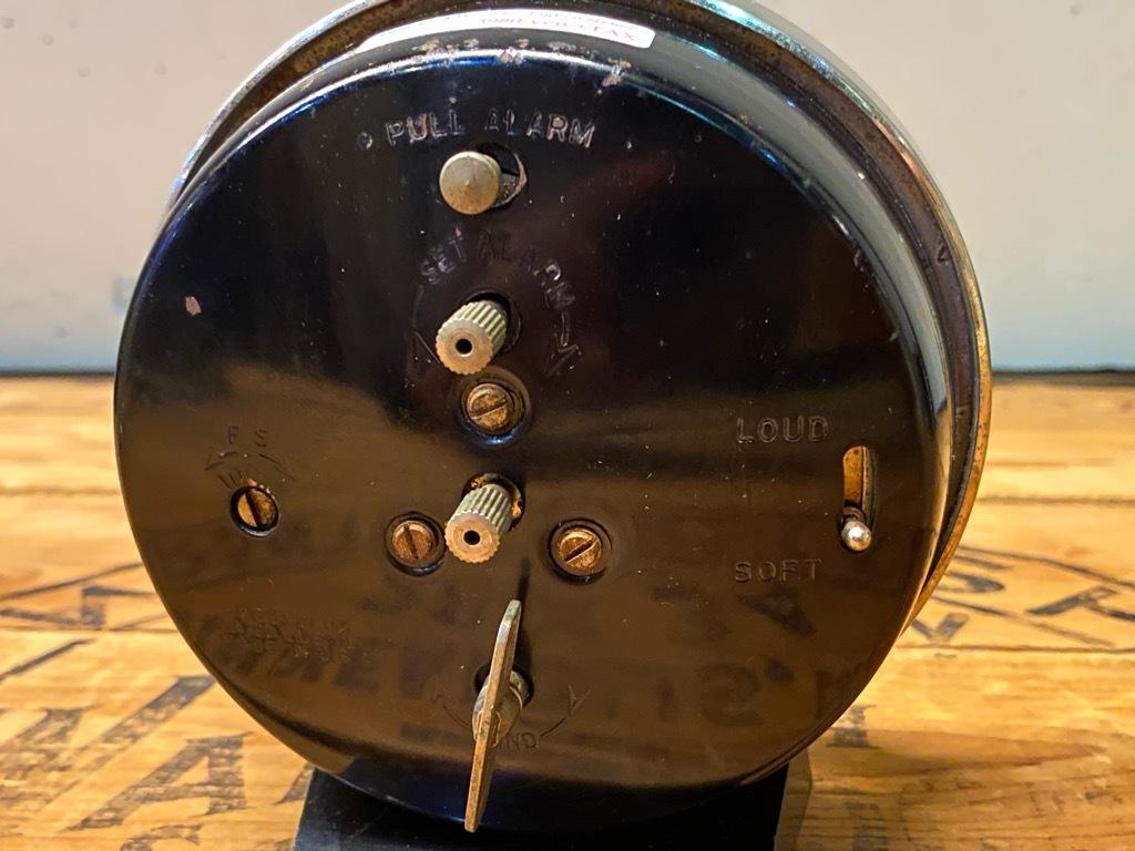 7月11日(土)マグネッツ大阪店アメリカン雑貨入荷日!! #1 AntiqueAlarmClock 1910\'~Westclox BigBen Style-1~9 &  INGRAHAM,ELGIN!_c0078587_14204065.jpg