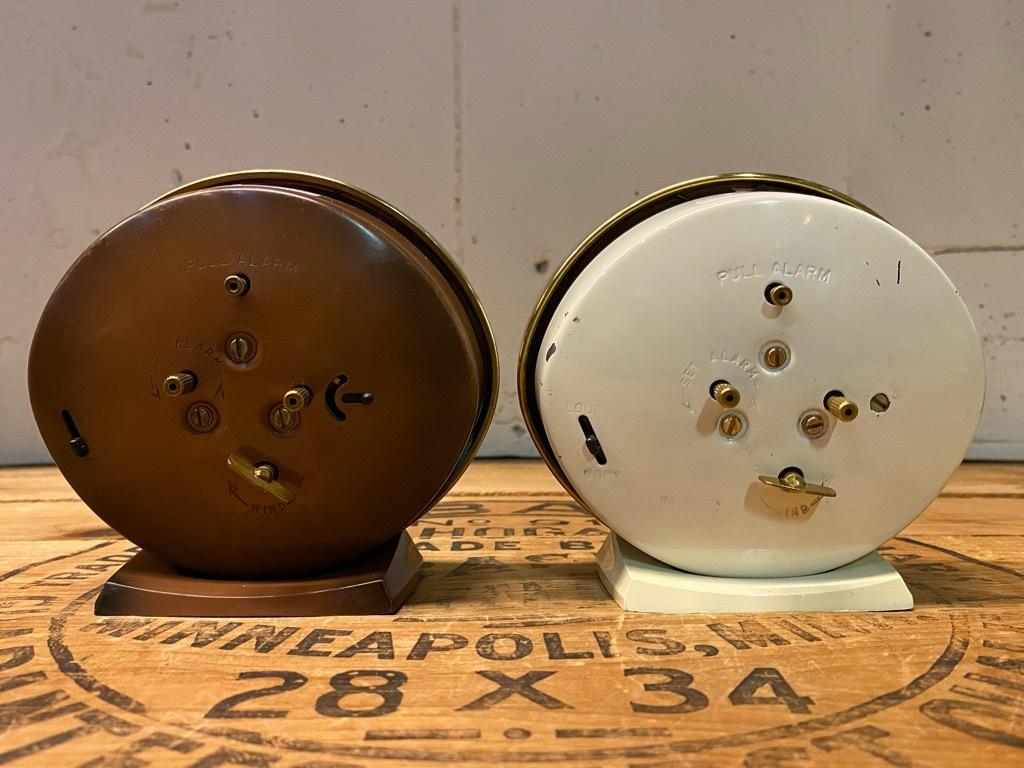 7月11日(土)マグネッツ大阪店アメリカン雑貨入荷日!! #1 AntiqueAlarmClock 1910\'~Westclox BigBen Style-1~9 &  INGRAHAM,ELGIN!_c0078587_14424859.jpg