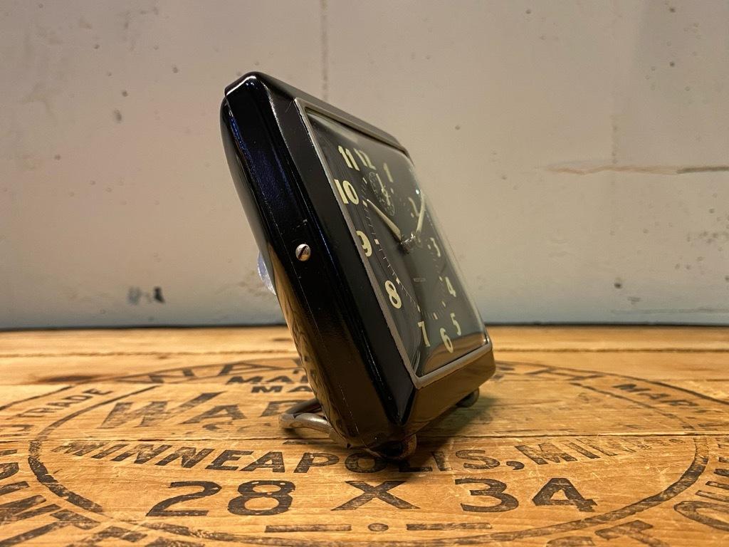 7月11日(土)マグネッツ大阪店アメリカン雑貨入荷日!! #1 AntiqueAlarmClock 1910\'~Westclox BigBen Style-1~9 &  INGRAHAM,ELGIN!_c0078587_14490422.jpg