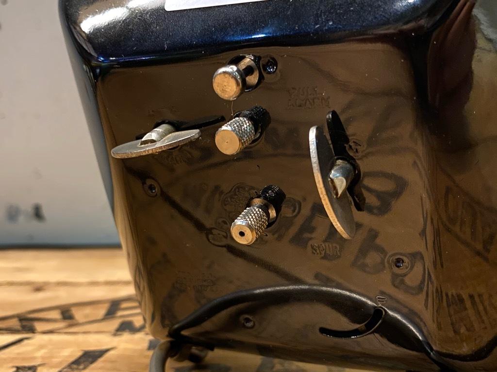 7月11日(土)マグネッツ大阪店アメリカン雑貨入荷日!! #1 AntiqueAlarmClock 1910\'~Westclox BigBen Style-1~9 &  INGRAHAM,ELGIN!_c0078587_14490841.jpg