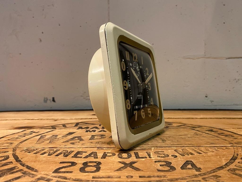 7月11日(土)マグネッツ大阪店アメリカン雑貨入荷日!! #1 AntiqueAlarmClock 1910\'~Westclox BigBen Style-1~9 &  INGRAHAM,ELGIN!_c0078587_14554355.jpg